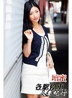 各駅停車人妻紀行 壇蜜のイメージ画像