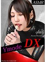 Ymode DX vol.25 小柳歩のイメージ画像